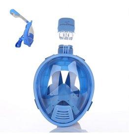 Overige merken Atlantis Full Face Snorkelmasker KIDS