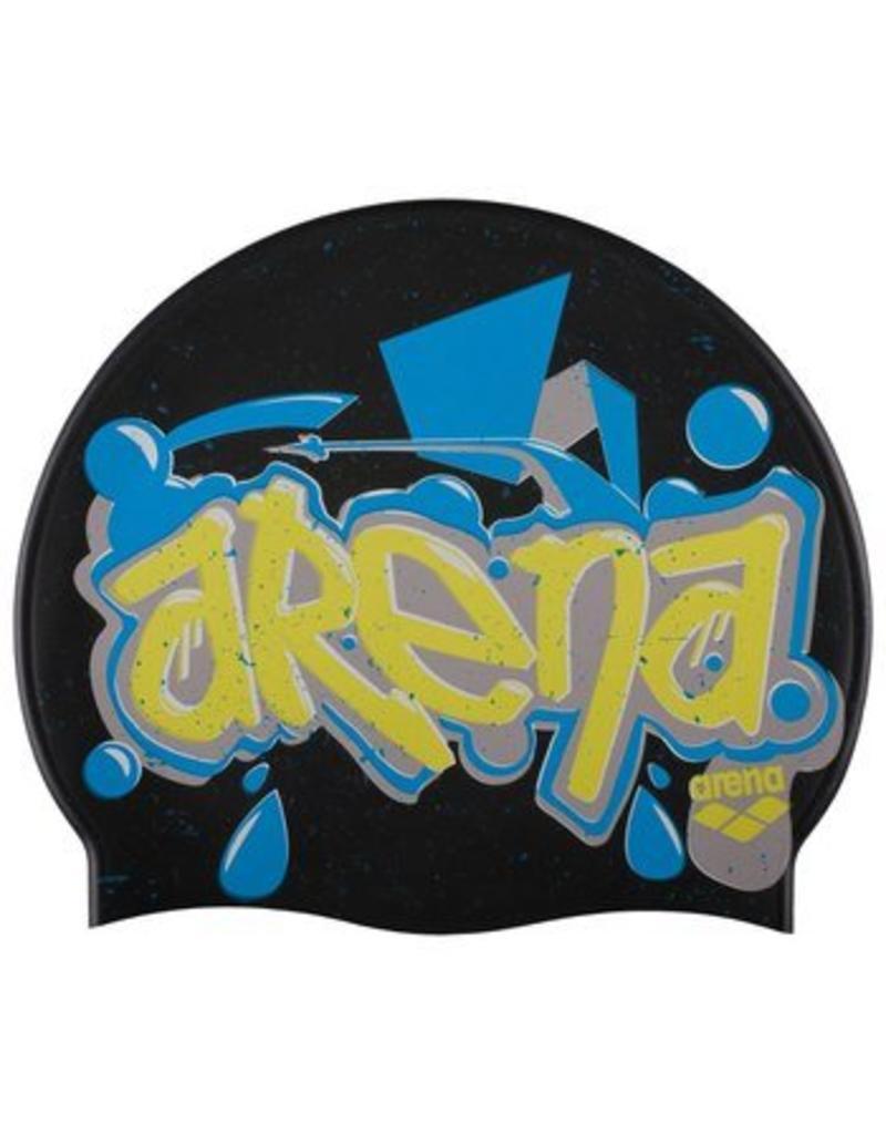 Arena Arena Poolish 2 Writy-Black