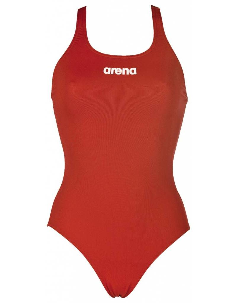 Arena Arena Solid Swim Pro Red