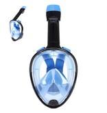 Overige merken Atlantis Full Face Snorkelmasker