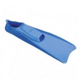 Overige merken Zwemvliezen rubber - blauw - maat 36-37