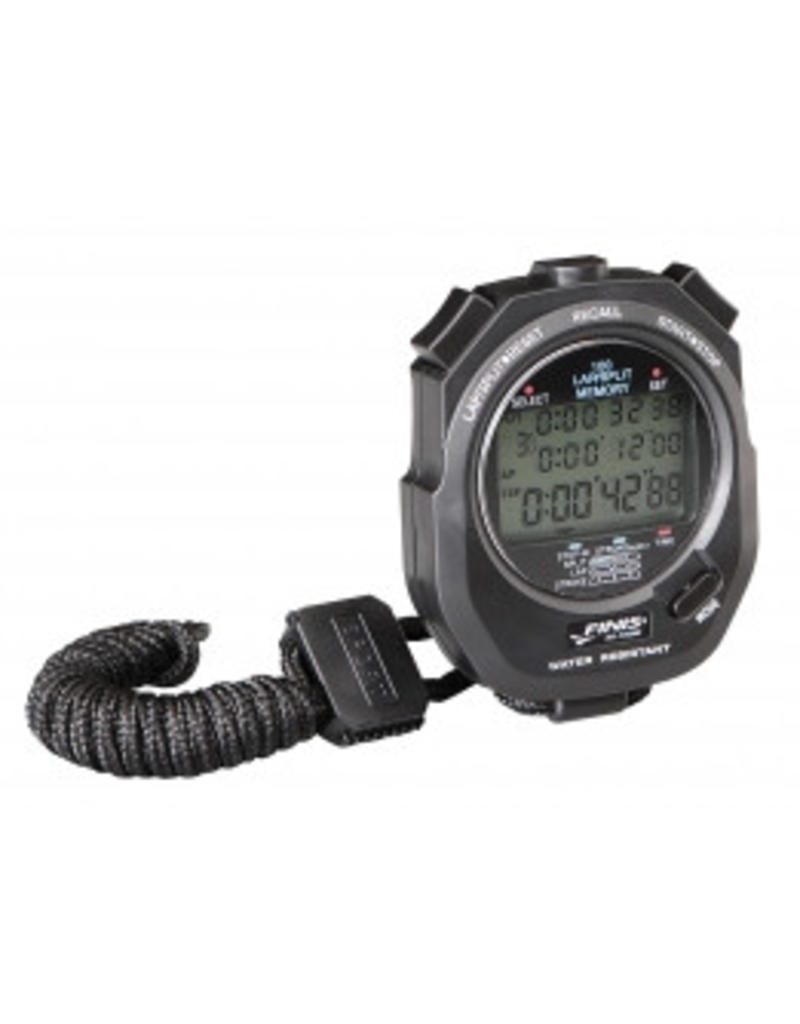 Finis  Finis 3x100M Stopwatch