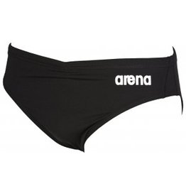 Arena Arena Solid Brief Black