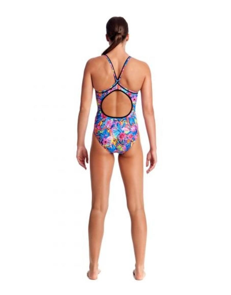 Funkita / Funky Trunks Funkita Club Tropo