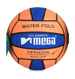 Overige merken Mega waterpolobal - dames (maat 4)