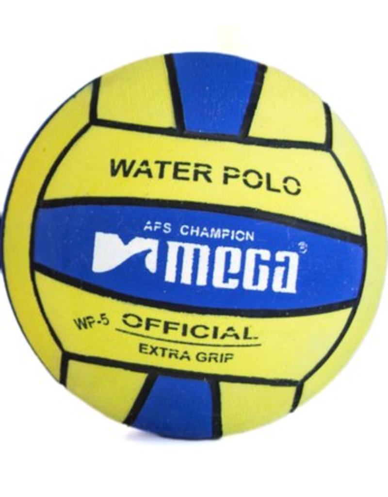 Overige merken Mega waterpolobal - heren (maat 5)