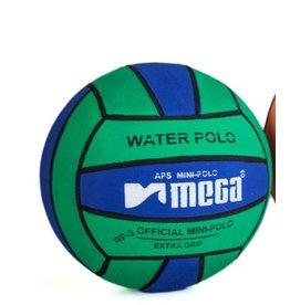 Overige merken Mega waterpolobal - mini (maat 3)