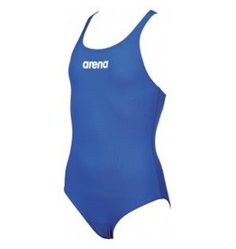 Arena Arena Solid Swim pro Junior badpak Royal