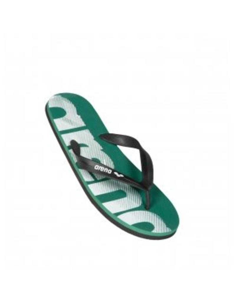 Arena Arena FlipFlop teenslippers - Army
