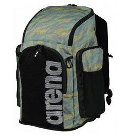 Arena Arena Team 45 Backpack Camo Army - Nieuw!