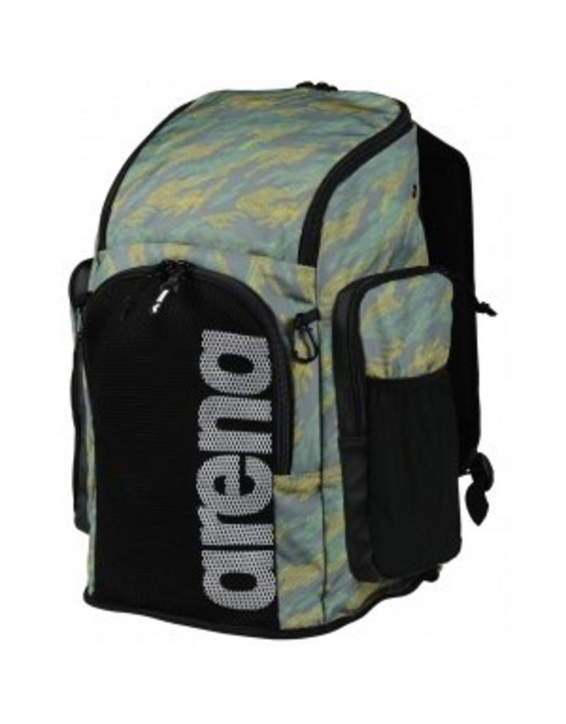 Arena Arena Team 45 Backpack Camo Army