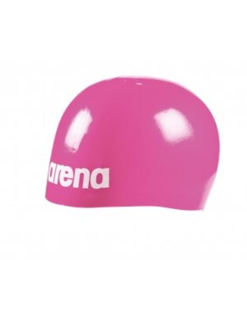 Arena Arena Moulded Pro II Cap Fuchsia