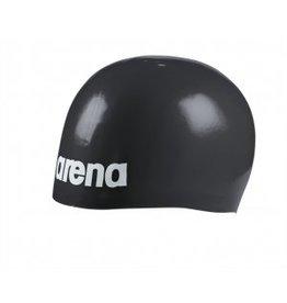 Arena Arena Moulded Pro II Cap Black