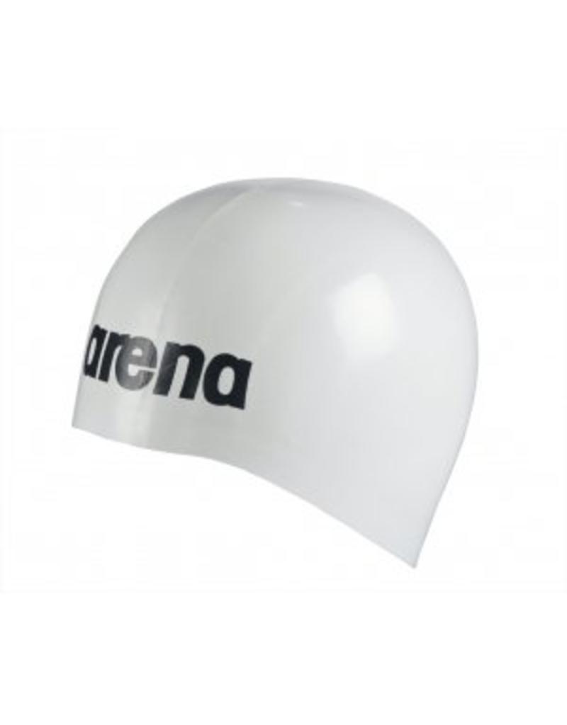Arena Arena Moulded Pro II Cap White