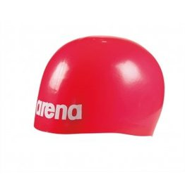 Arena Arena Moulded Pro II Cap Red