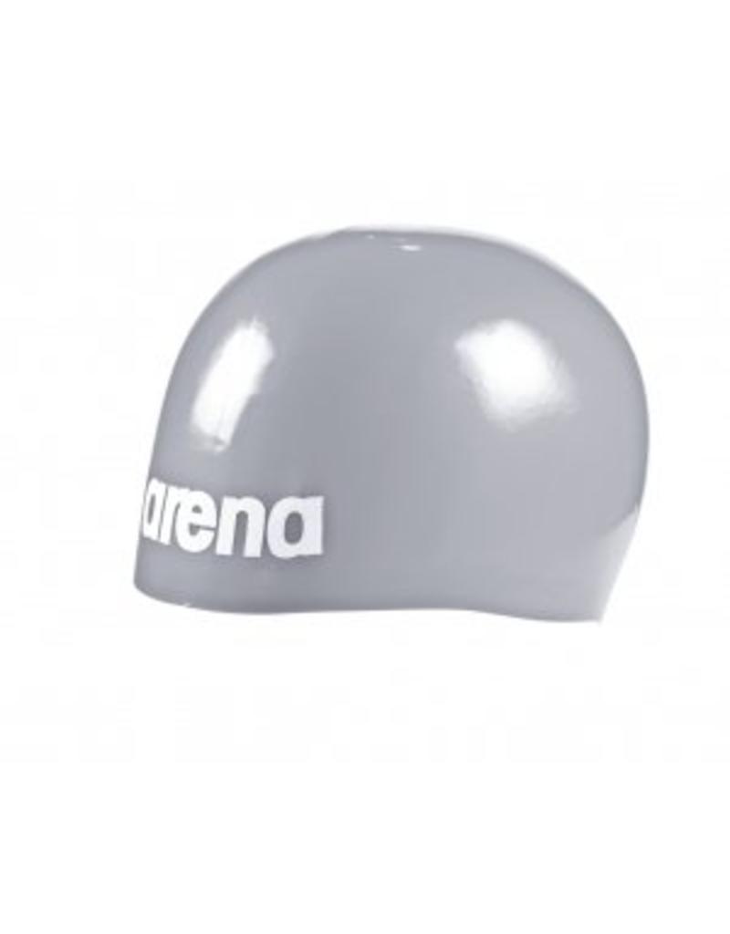 Arena Arena Moulded Pro II Cap Grey