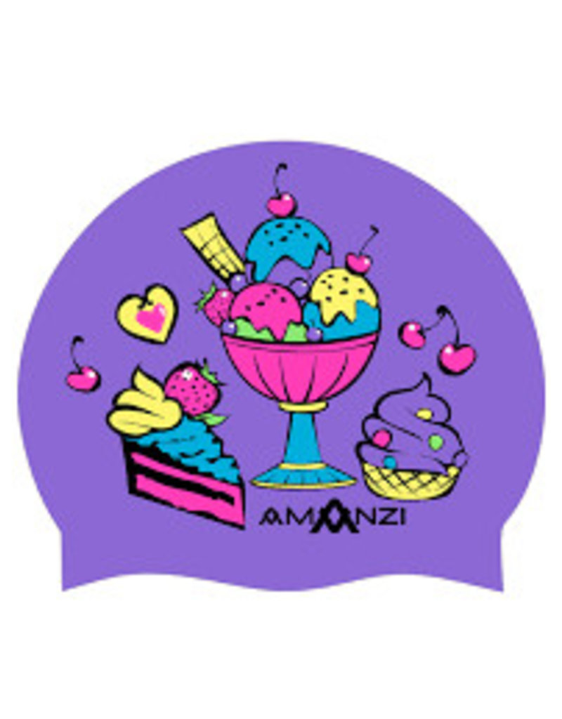Amanzi Amanzi Badmuts Sweet Treats