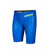 Arena Arena M Carbon Air2 jammer blue-yellow