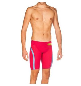 Arena Arena M Carbon Flex VX Jammer Bright Red