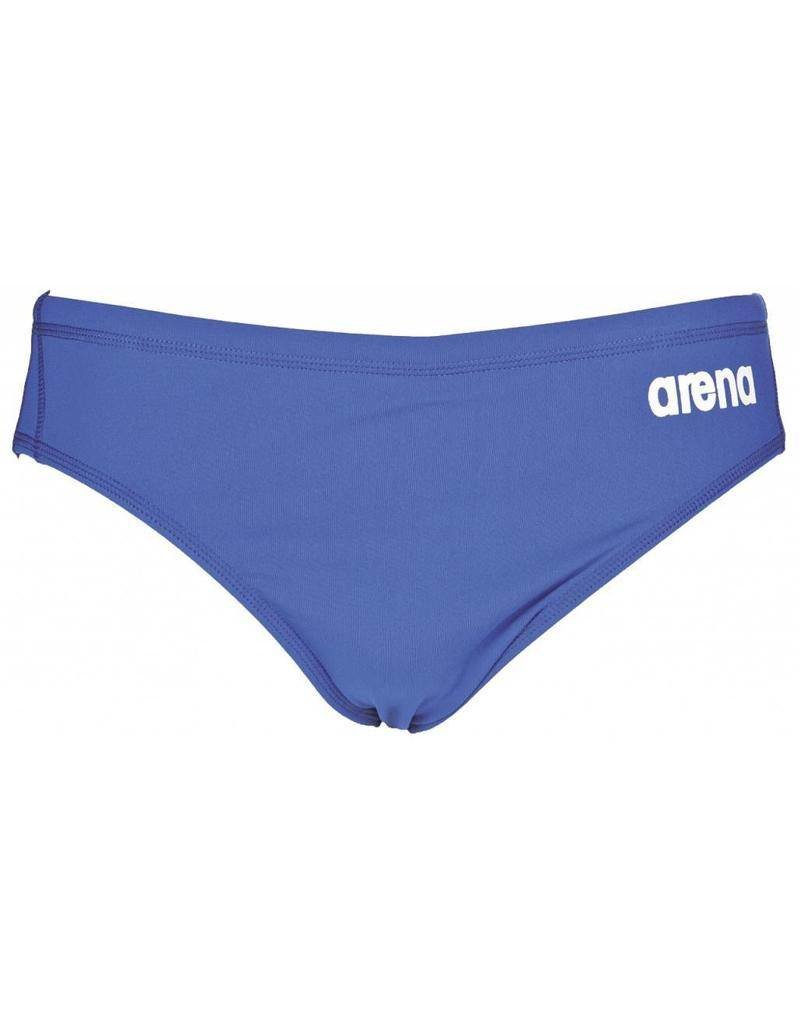 Arena Arena Solid Brief Royal