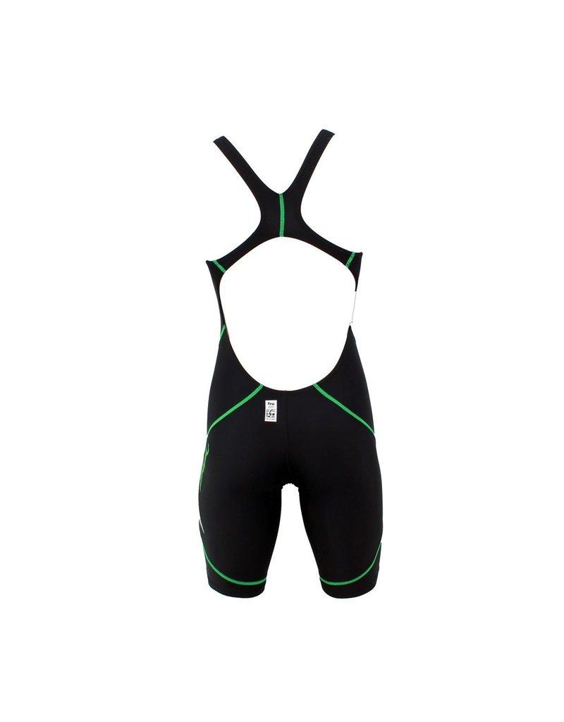 Overige merken Zaosu badpak Z-black Green 38, 40, 42, 44