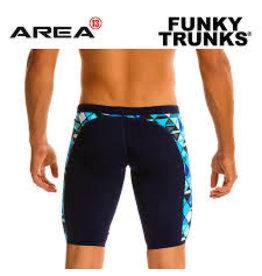 Funkita / Funky Trunks Funkita Blue Steel jammer