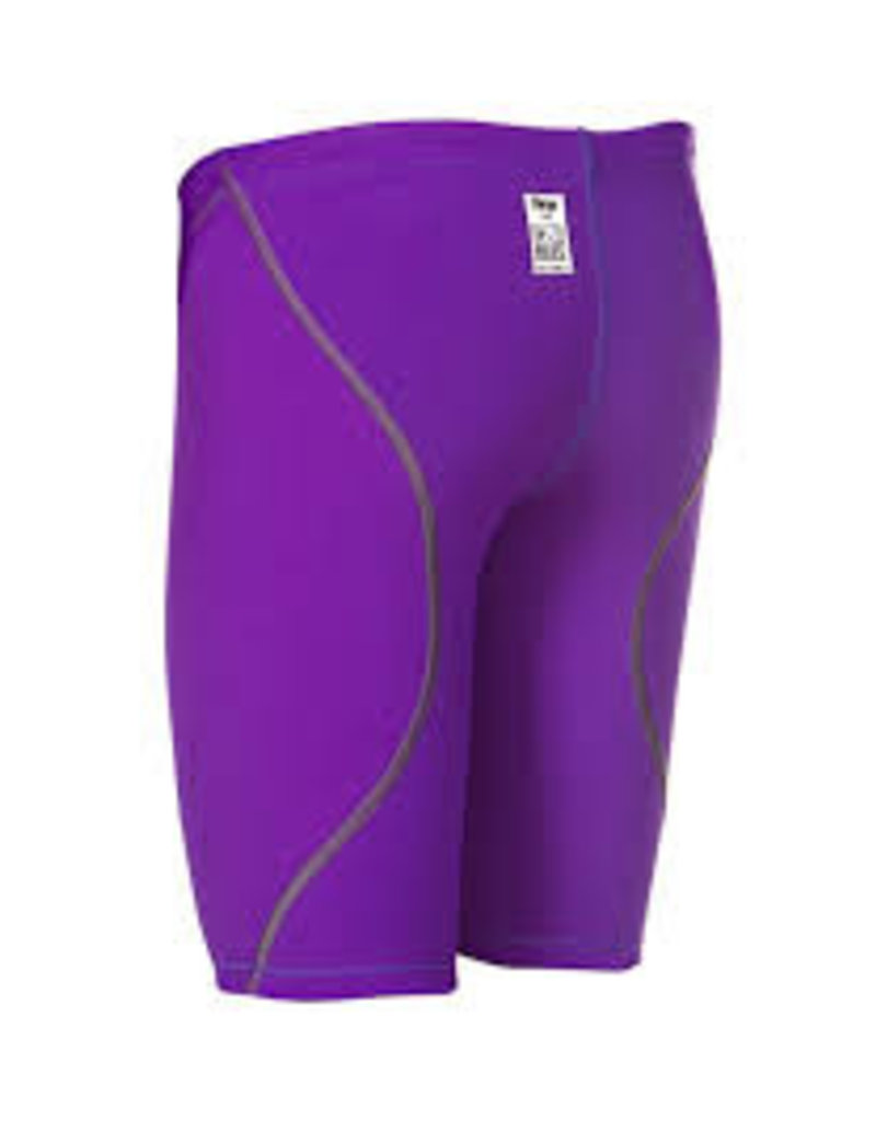 Arena Arena Powerskin ST 2.0 Jammer Lime Purple