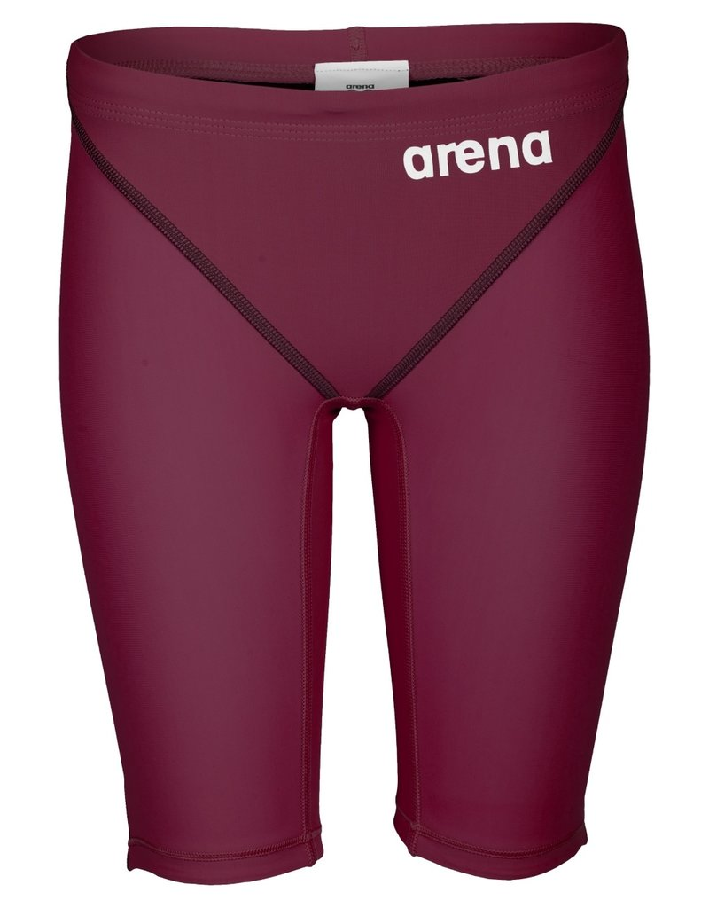 Arena Arena Powerskin ST 2.0 Jammer Lime Deepred