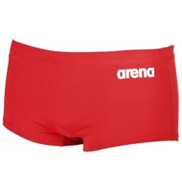 Arena Arena Squared short Red