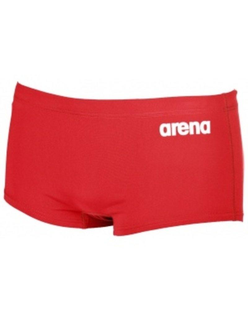 Arena Arena Squared short Red