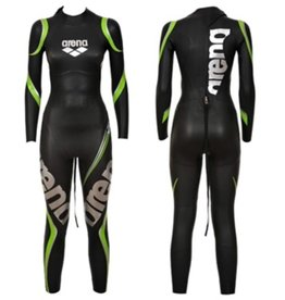 Arena Arena Carbon wetsuit dames