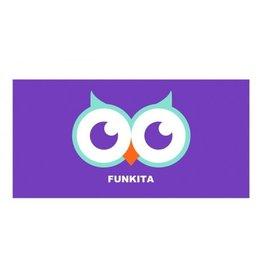 Funkita / Funky Trunks Funkita Towel Twit Twoo