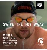 Arena Arena Cobra Ultra Swipe Mirror goggle - Indoor