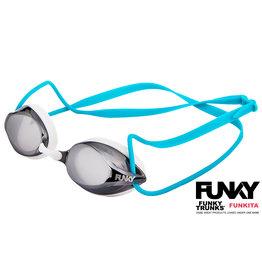 Overige merken Funky zwembril - per 2 stuks nog goedkoper!