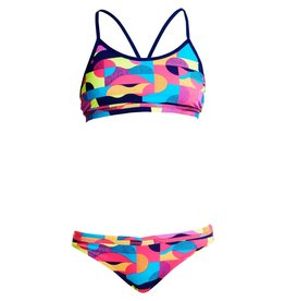 Funkita / Funky Trunks Funkita Girls bikini Mad Mist