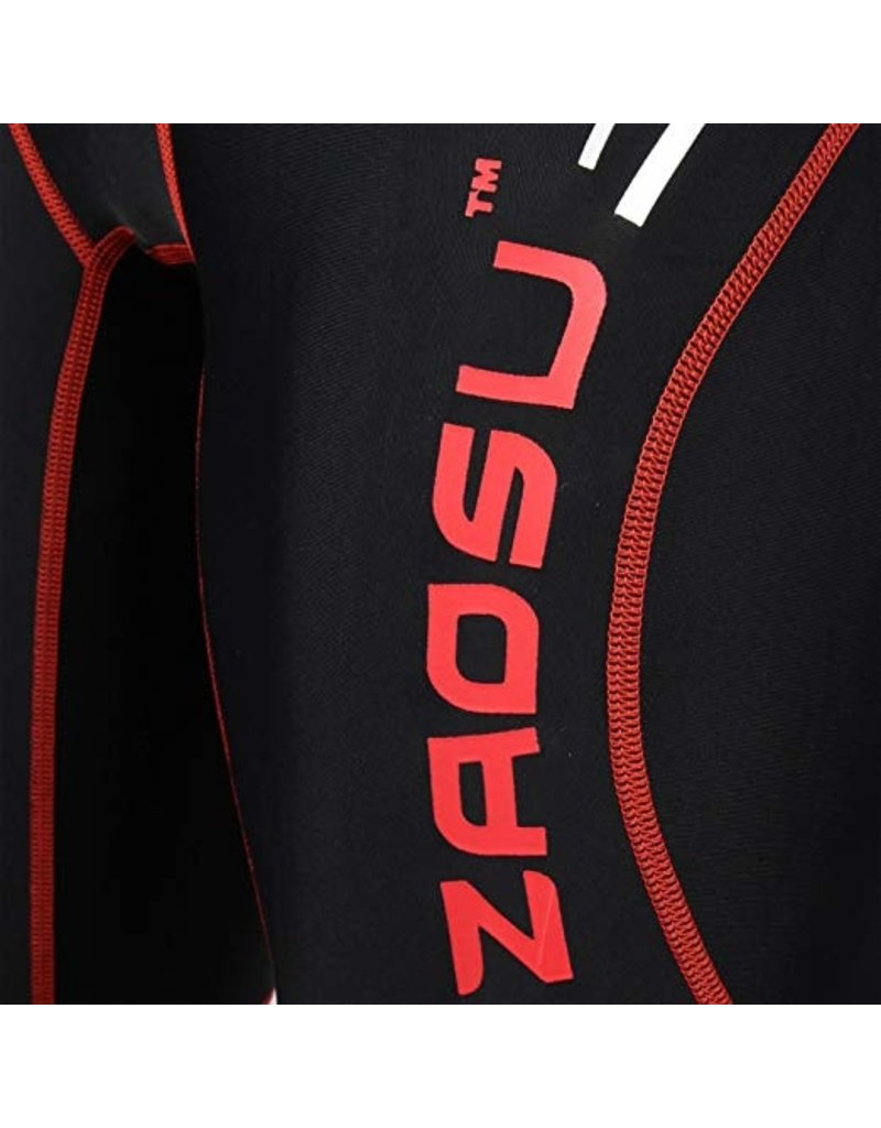 Overige merken Zaosu badpak Z-black Red - 176/36, 42