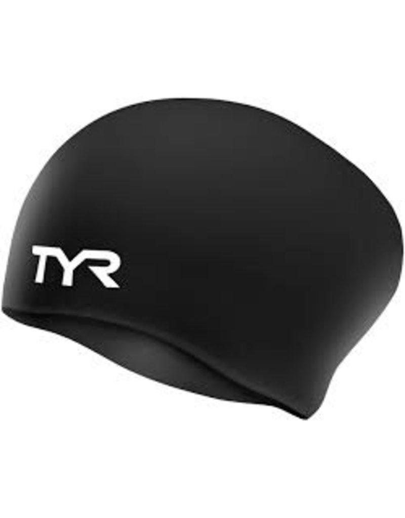 Overige merken TYR long hair cap