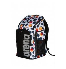 Arena Arena Team 45 Backpack Polka