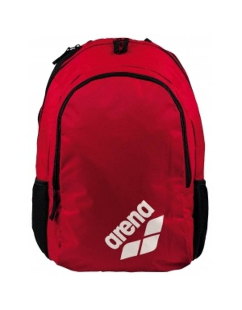 Arena Arena Spiky 2 Backpack Red