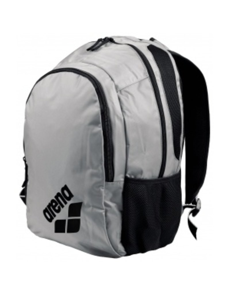 Arena Arena Spiky 2 Backpack Silver
