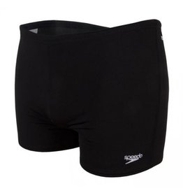 Speedo Speedo Short effen Zwart - JR