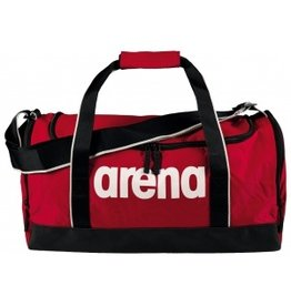 Arena Arena Spiky - Medium - red