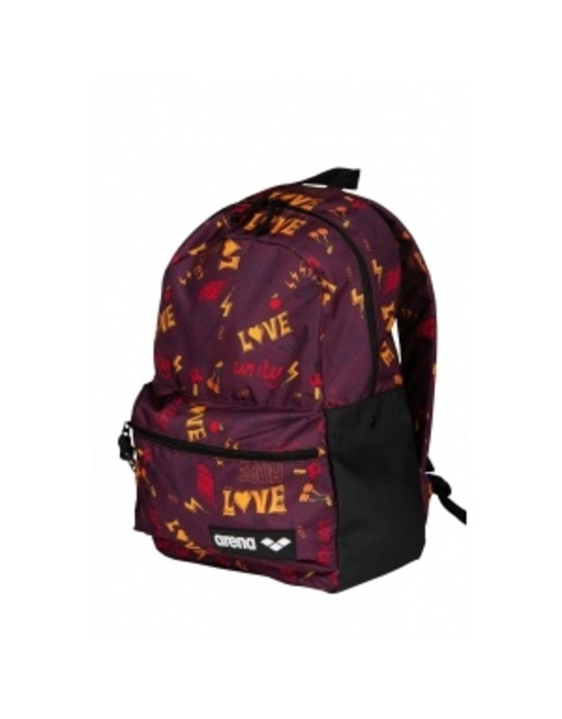 Arena Arena Team Backpack 30 Love