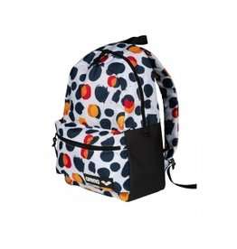 Arena Arena Team Backpack 30 Polka - Dots
