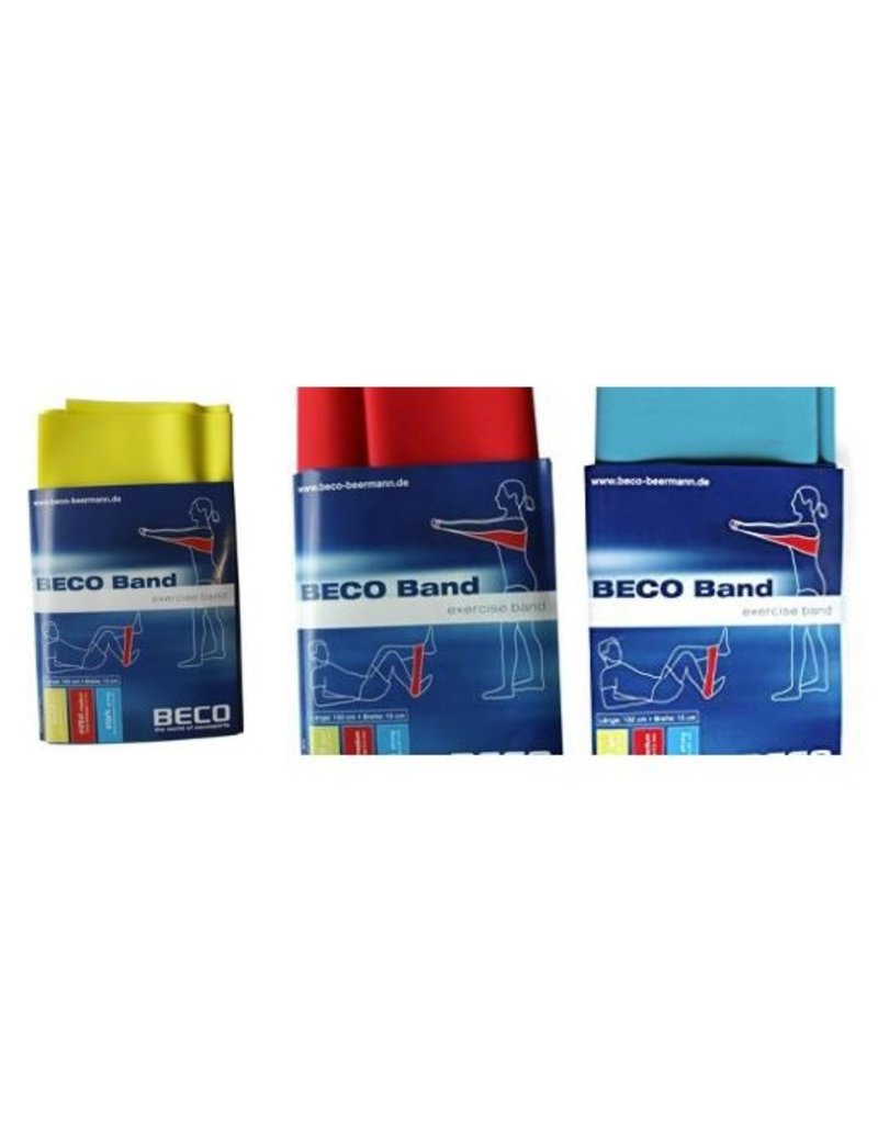 Overige merken Beco stretch band