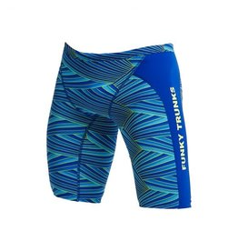 Funkita / Funky Trunks Funky Trunks Streaker Training jammer zwembroek