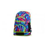 Funkita / Funky Trunks Funky Trunks Elite Squad Backpack Fricking Laser