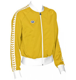 Arena Arena W Relax Iv Team Jacket yellow