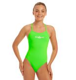 Overige merken Amanzi badpak Green