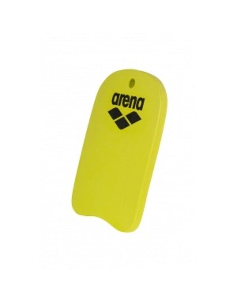 Arena Arena Club Kit kickboard - yellow
